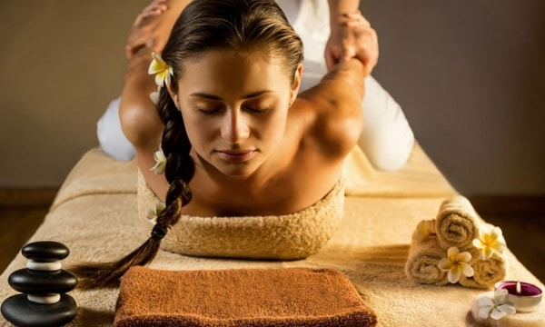 Интересные факты про тайский массаж.
