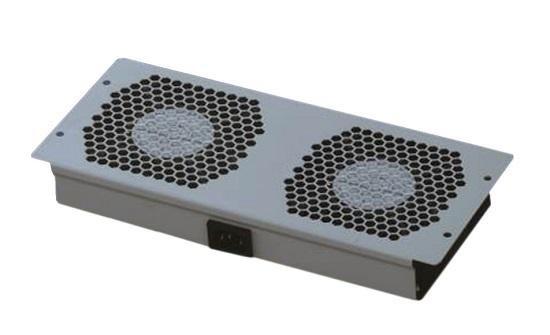 Модуль вентиляторов TFAT-T2FM-RAL9004
