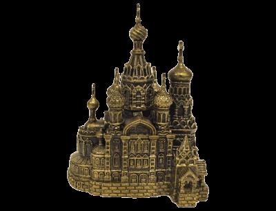 Храм Спаса на Крови большой