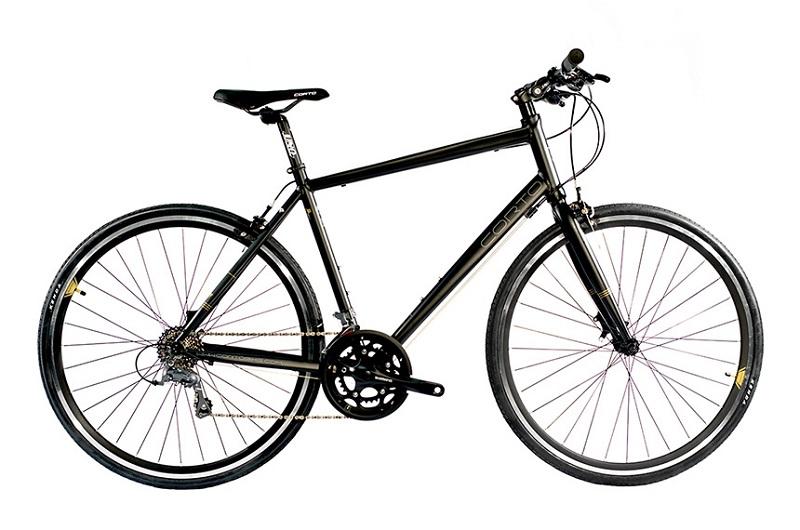 Турустический велосипед