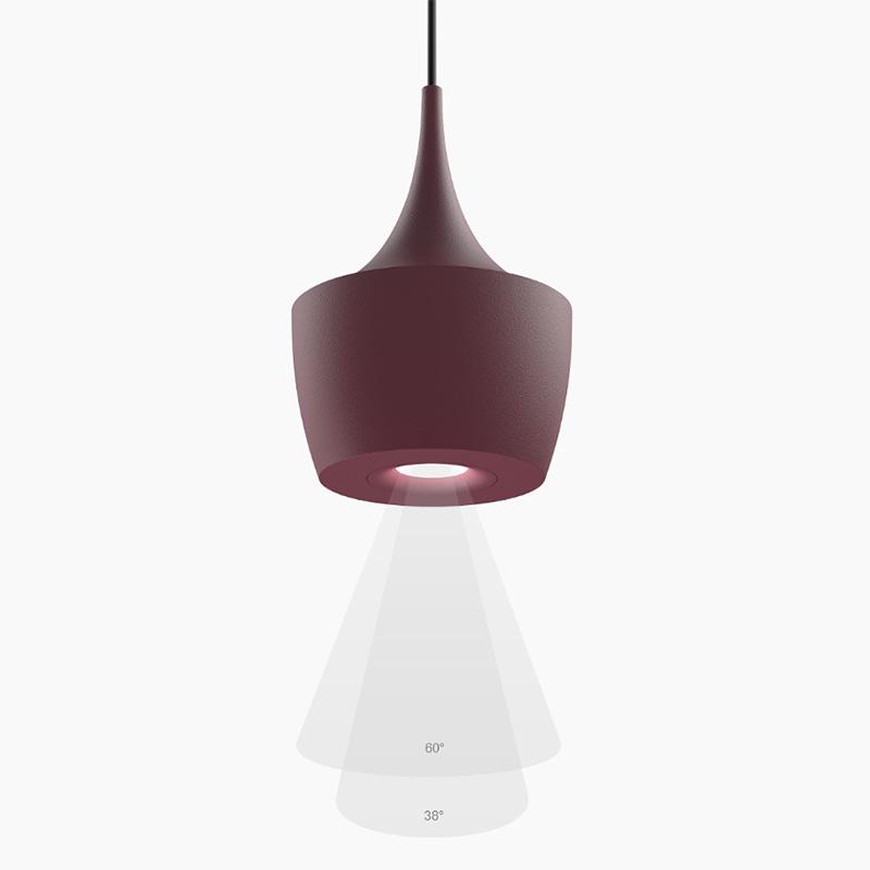 Светильник Biba от Intra Lighting