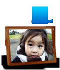 8-megapixel snapshots