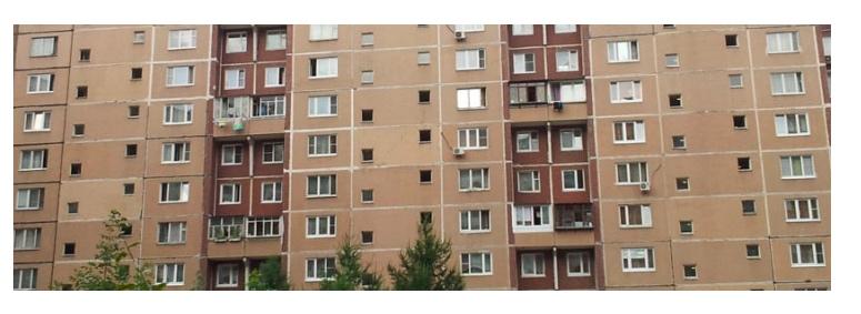 Остекление балконов и лоджий в доме п-46: размеры, цена в мо.