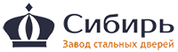 Логотип производителя ЗСД Сибирь