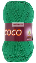 Купить нитки Коко Вита в интернет-магазине недорого