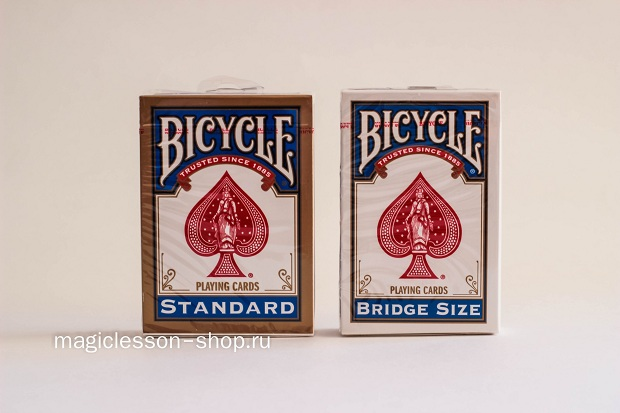Bicycle Standart-Bridge