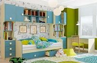 РАДУГА Мебель для детей