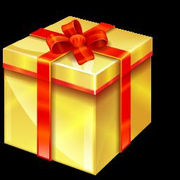Подарочки нашим покупателям