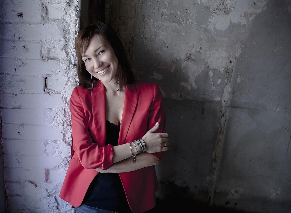 Марина Паскуаль, интернет мазагин, модная бижутерия