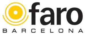 Лампа Faro Otto Led