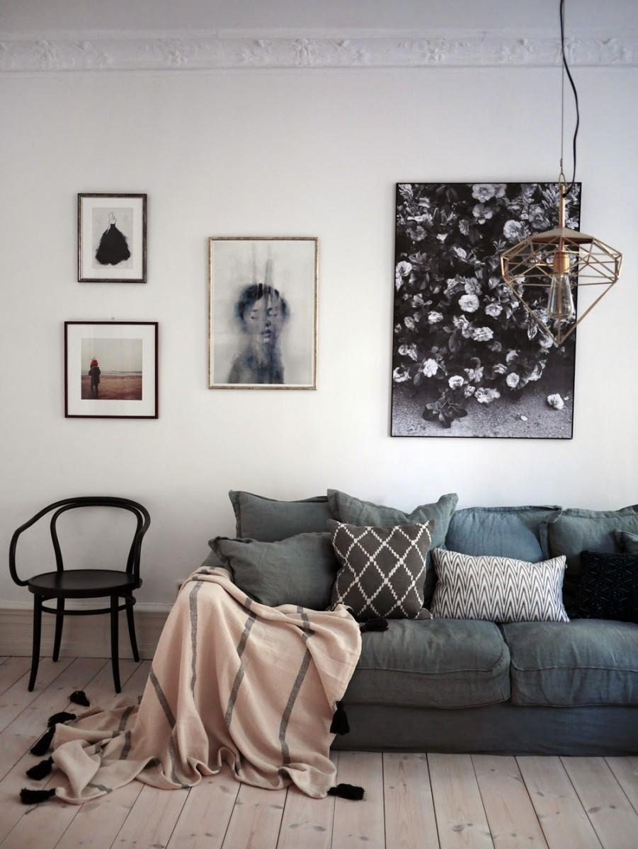 Качественные диваны для гостиной