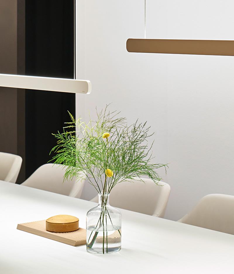 Светильник Mito Linear от Occhio