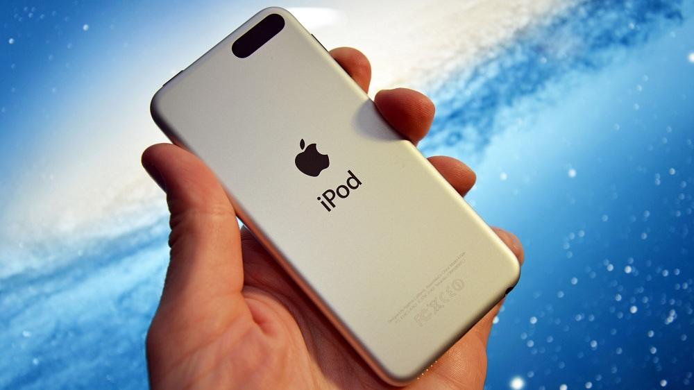 Apple iPod Touch 5 Gen