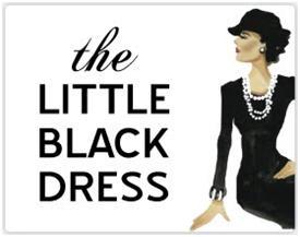 Цитаты про маленькое черное платье