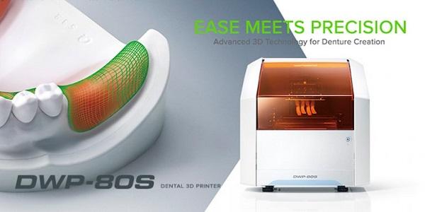 3D принтер Roland