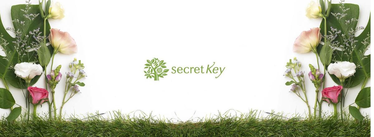 Secret key косметика