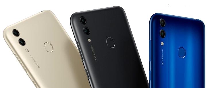 Смартфоны Honor – дешевые и качественные