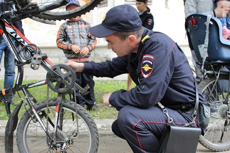 Как найти серийный номер велосипеда на раме