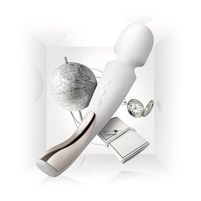 LELO Smart wand lagre промо 2