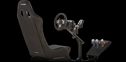LOGITECH DRIVING FORCE SHIFTE