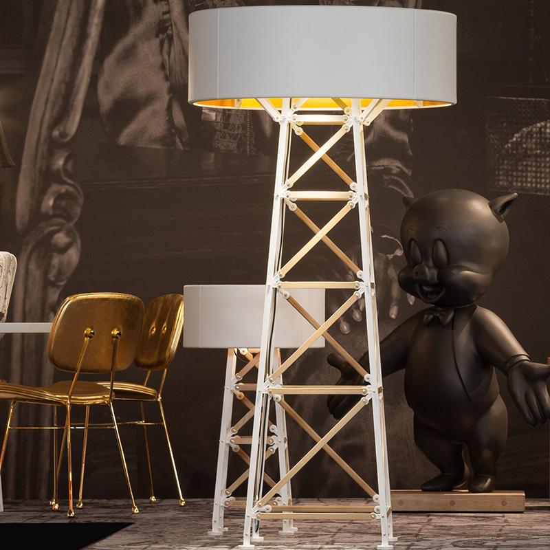 Светильник Construction от Moooi