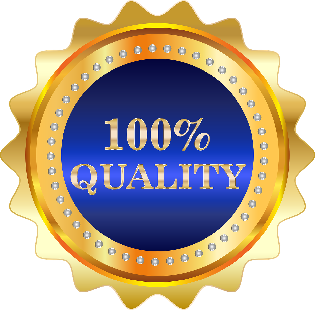 Гарантии качества продукции