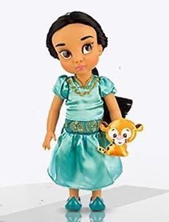 Кукла Жасмин Дисней Аниматорз