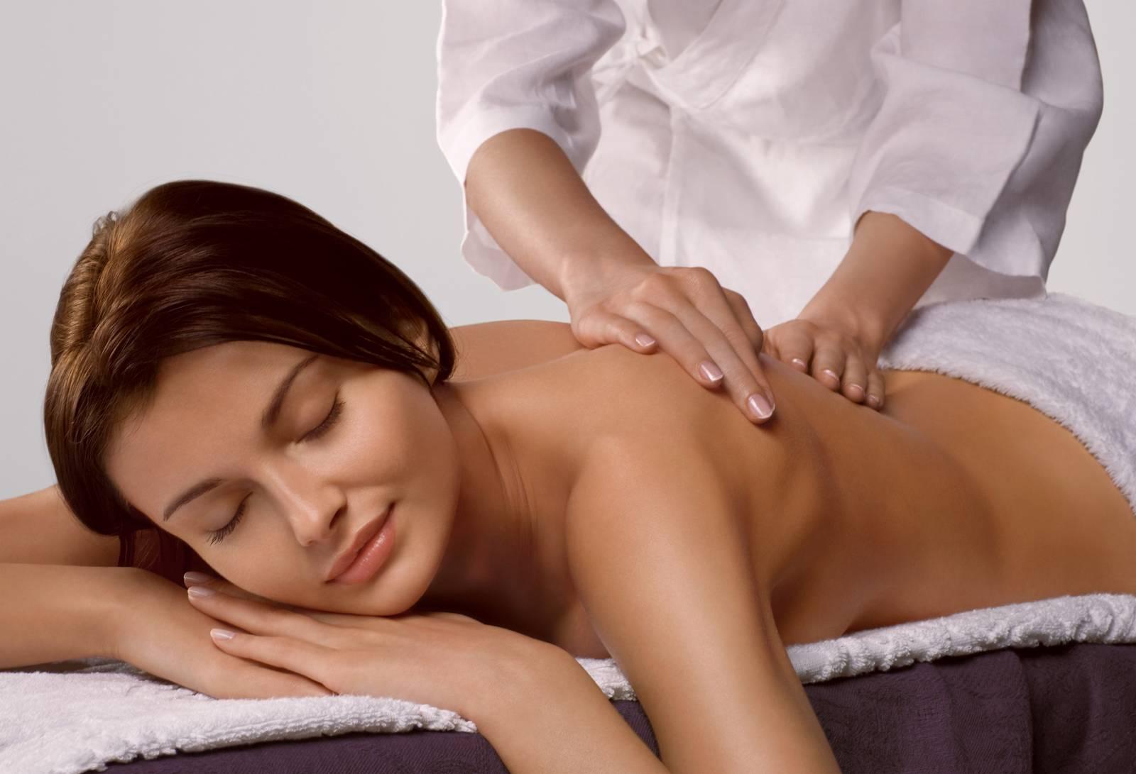 Значение и полезные свойства массажа