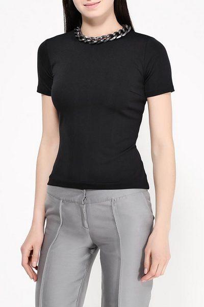 Купить стильную футболку женскую