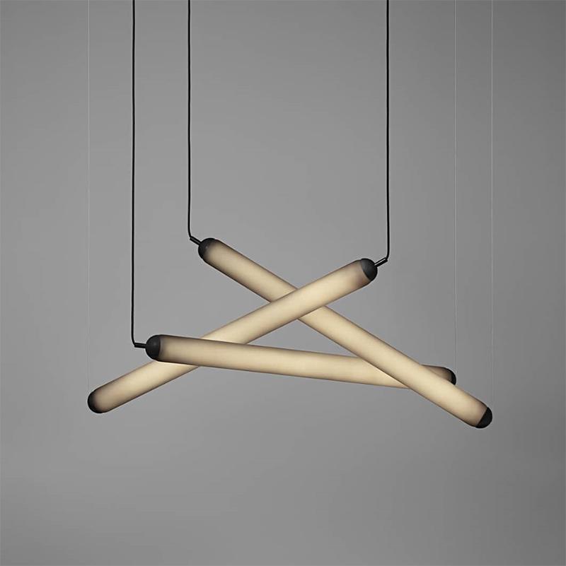Светильник Puro Eclectic от Brokis