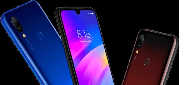 Смартфон Xiaomi Redmi 7 16 Gb