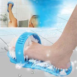 Массажные тапочки спа система Easy Feet