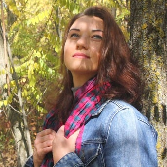 Благовидова Виктория менеджер проекта