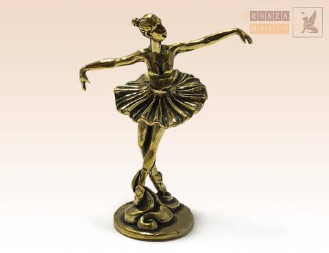 фигурка Балерина вариант 1