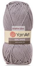 Macrame YarnArt