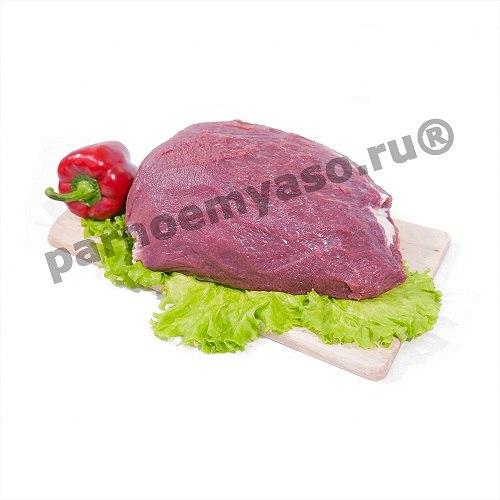 Мясо молодых бычков!