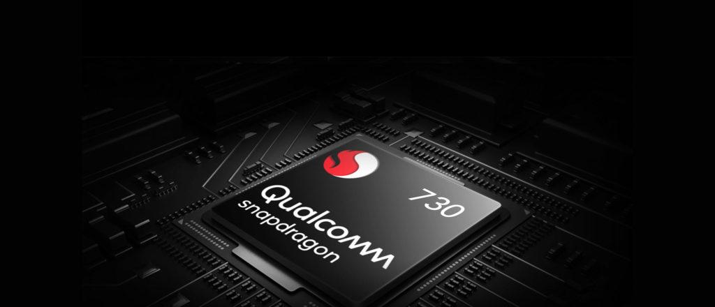 Xiaomi Mi 9T процессор