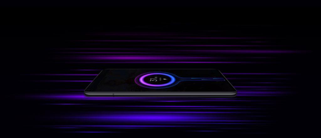 Xiaomi Mi 9T аккумулятор