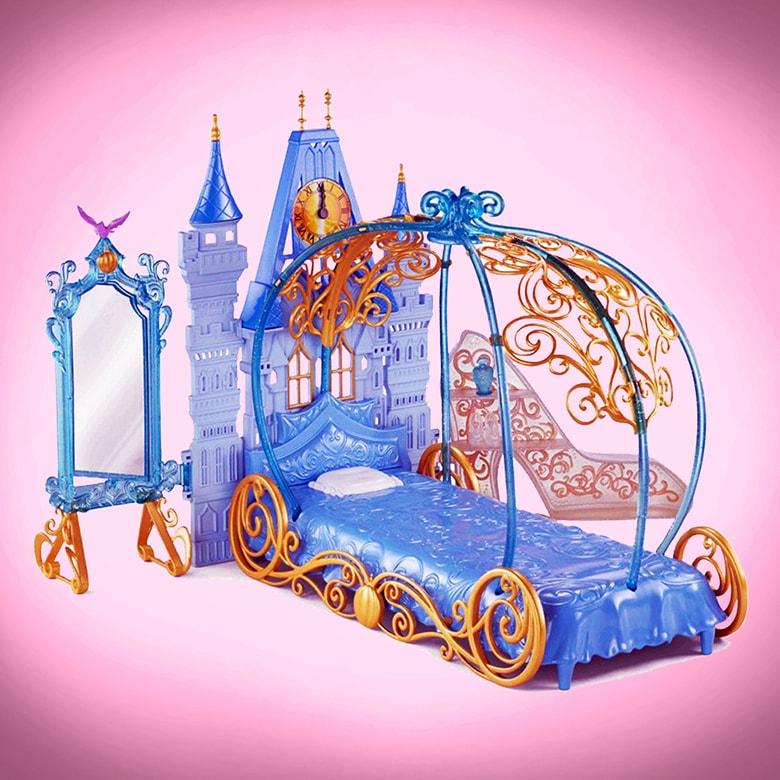 Игровой набор - Спальня Золушки от Дисней