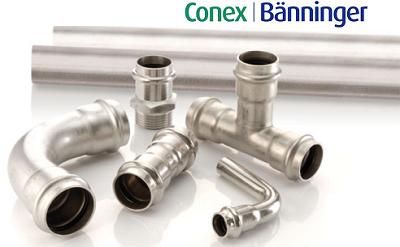 Conex Banninger