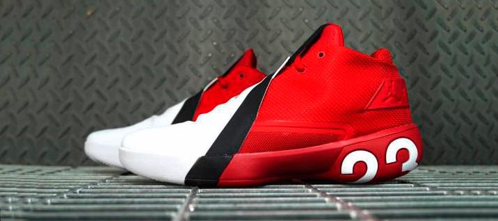 Баскетбольные кроссовки Jordan Ultra Fly купить в интернет магазине ... ae9f7e45c05