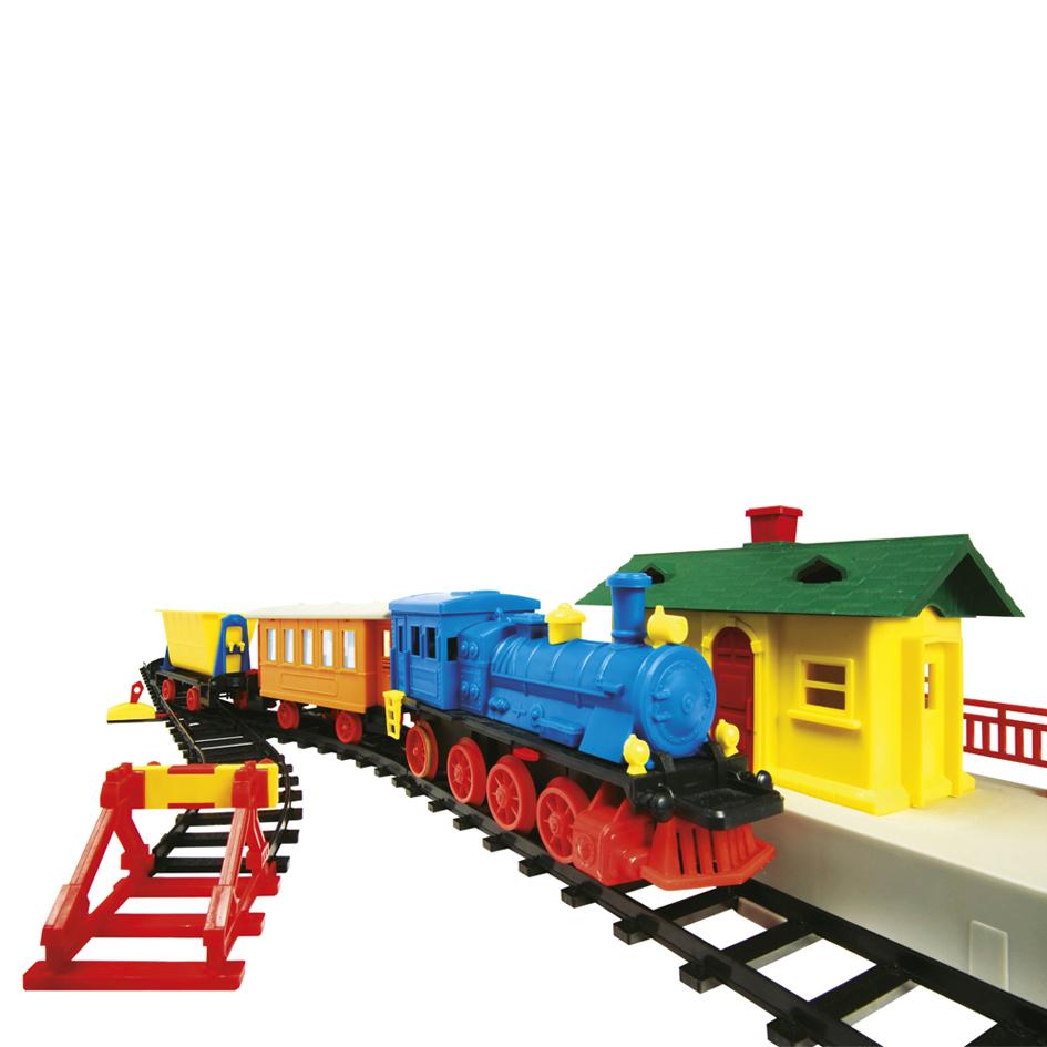 железная дорога огонек,железная дорога огонек купить