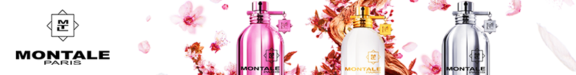 Montale category banner