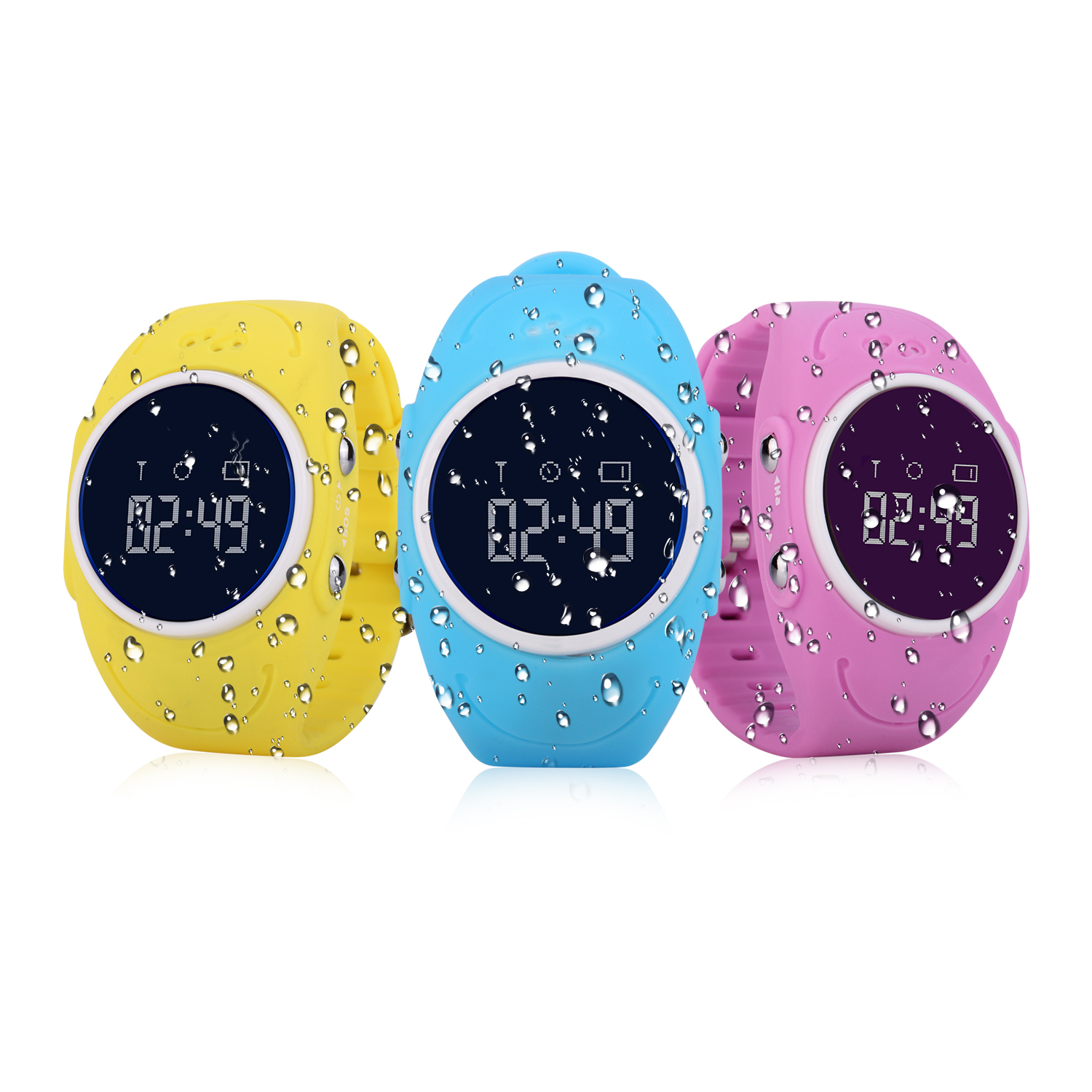 Smart Baby Watch GW300S Wonlex