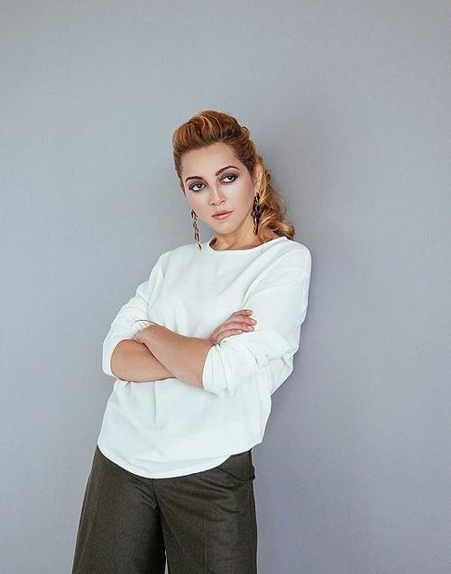 Стильная бижутерия, Марина Паскуаль