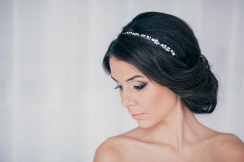 Греческий стиль причёсок - создайте свой неповторимый образ.