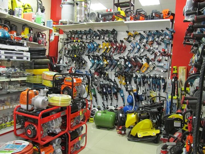 Магазины с большими отделами электроинструментов часто сталкиваются с гарантийным ремонтом