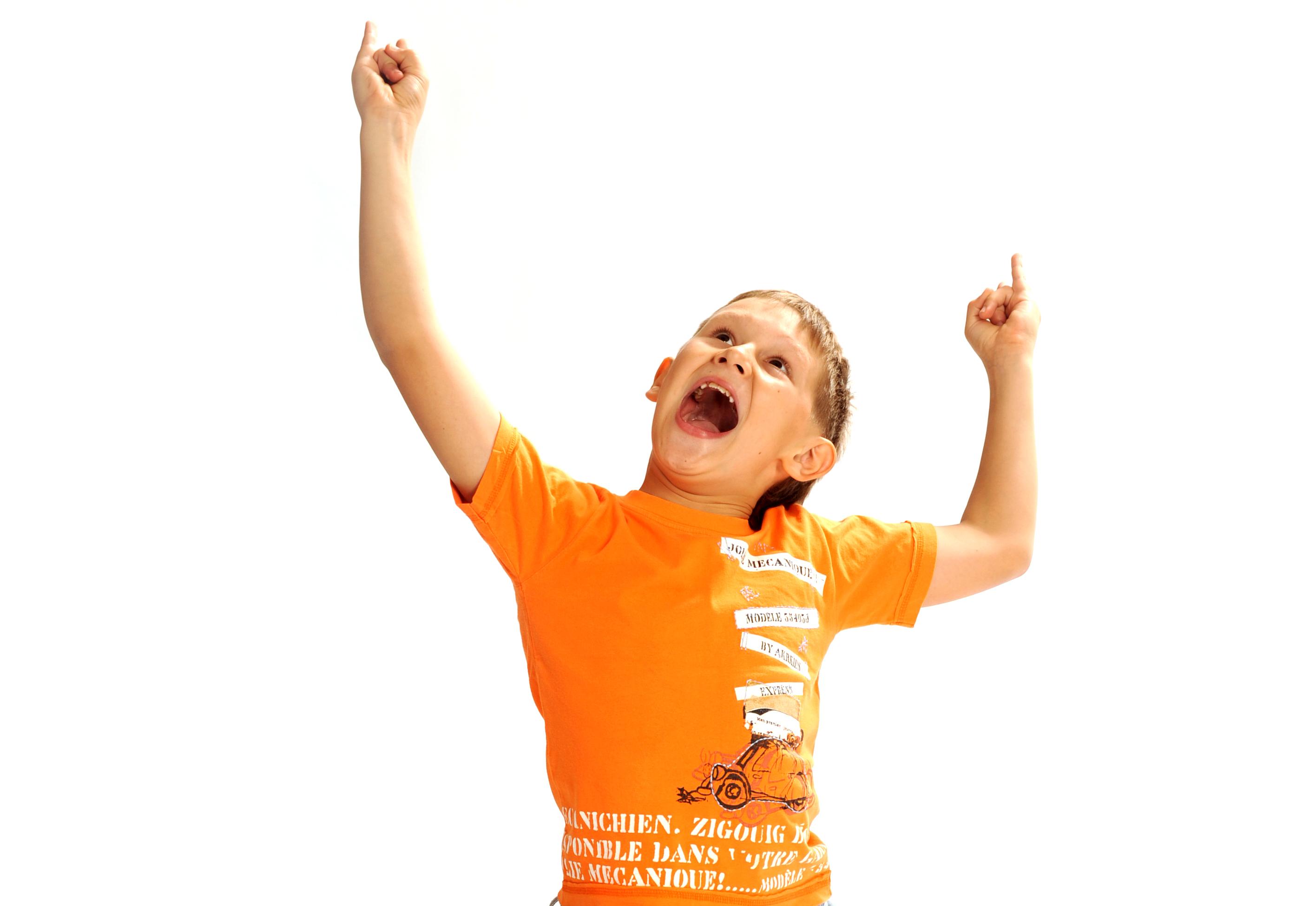Нарушение концентрации внимания и усидчивости у детей. Причина? - Звони расскажем