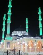 Мечеть // г. Хоси-Юрт