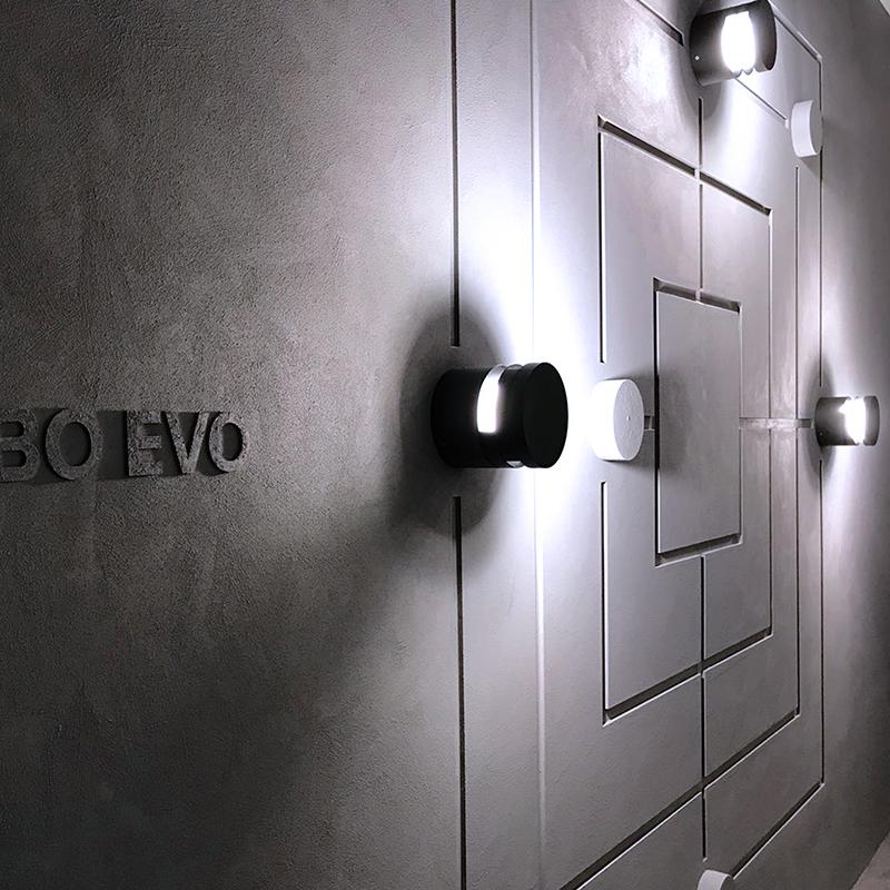 Светильник Febo Evo от Targetti